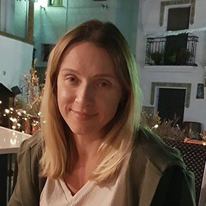 Joanna Kolakowska